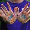 Kinectで手話を翻訳する日も近い?マイクロソフトの新技術『Handpose』