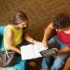 ちょっぴりコミカル、聴覚障がいの女子学生の目から見た日常