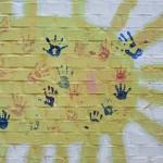 障害のある子もない子もアート体験を『Zot Artz』