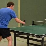 視覚障がい児も遊べるPCゲーム、LeapMotionジェスチャーでテーブルテニス