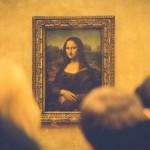 古典絵画に触れて感じてもらう、視覚障がい者のための3Dプリント・アートプロジェクト