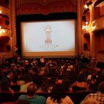 発達障害や知的障害のある人のための「感覚にやさしい」映画館