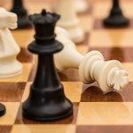 ウィリー・ネルソンがレイ・チャールズにチェスで勝てなかった話